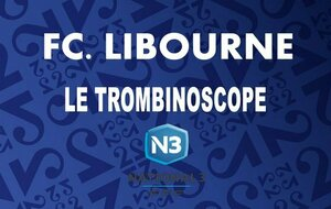 Trombinoscope Groupe N3 2020-2021