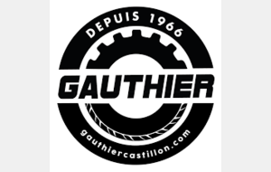 Ets GAUTHIER
